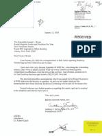 GV-05 - Keyspan Letter 0103