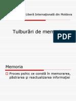 3. Memorie