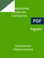 Hipercompacta completa 2009