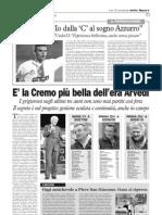 La Cronaca 19.11.2009