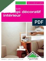 [Brico] LM - J'applique un crépi décoratif-D.01.pdf