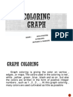 Coloring Graph