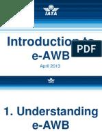 e Awb Basics