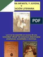 _lij y Educacion Literaria