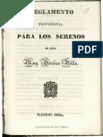 REGLAMENTO PROVISIONAL PARA SERENOS MADRID 1835.pdf