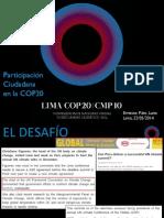 3. Frente Público y Agenda Interna - E. Ráez MINAM