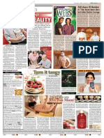 Millenium Post 9 May 2014, Page 2