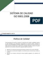 Política de Calidad; 07032013 JDB Rv00