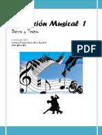 Formación Musical 1