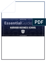 The Veritas Prep Essential Guide to Harvard Business School
