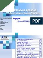 Gestodeconflitosgerenciamentodeconflitos Gestodepessoas 131113084241 Phpapp02