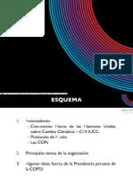 2. CMNUCC & Negociación - R. Acurio RREE