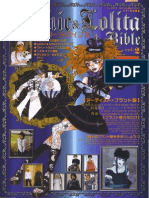 The Gothic and Lolita Bible Vol.2