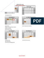 2014-15 BPS School Calendar