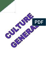 Case Questions Culture Generale
