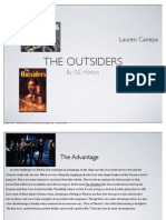 the outsiders keynote pdf