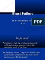 Heart Failure 2009