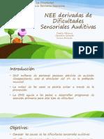 NEE Derivadas de Dificultades Sensoriales Auditivas1 (1)