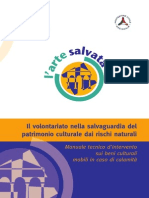 Manuale Arte Salvata x PC
