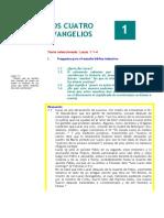 LOS CUATRO EVANGELIOS.doc