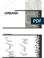 Tipologia Urbana