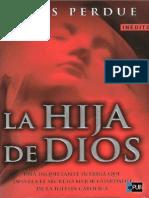 208621622 La Hija de Dios Lewis Perdue