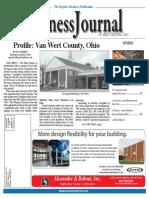 Business Journal June 2014