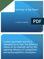 Electr Activity Heart