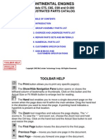 C75 C85 C90 & O-200 Parts Manual