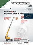 Revista Marzo Baja 2