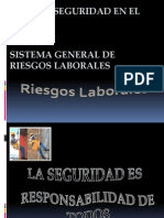 Expo Salud Ocupacional