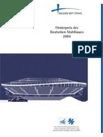 Stahlbau Förderpreis 2004