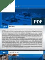 Ypf Plan Estrategico 127
