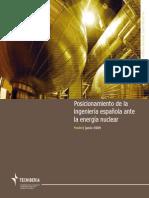 Tecniberia_Posicionamiento de la Ingeniería Española ante la Energía Nuclear (2009)