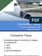 Block Connective Tissue