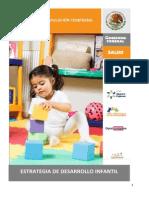 Manual Desarrollo Infantil