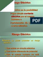 Curso FIUBA Riesgo Electrico