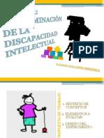 Sesion 1 Discapacidad Intelectual