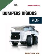 Camions Rigids