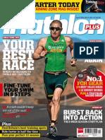 Triathlon Plus - April 2014