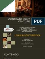 Contrato Joint Venture