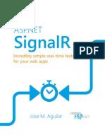 SignalR eBook
