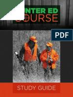 HuntersEd eBook