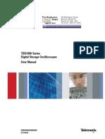 Tbs1000 Manual