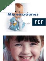 Mis Emociones