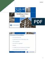 ACI 318-14 Chile 2 Slides Per Page