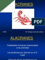 Alacranes Pow