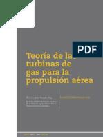 3 Teoria Turbinas de Gas Propulsion Aerea