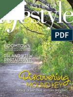 Estero Magazine - June 2014 Issue