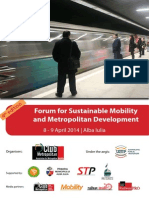 Forum for Sustainable Mobility